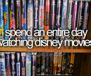 disney, movies, and before i die image