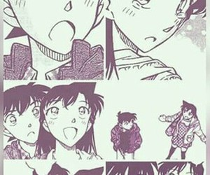 sweet, *.*, and detective conan image