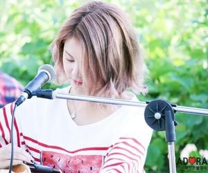 seungyeon, sorn, and yujin image