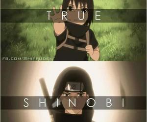 itachi, shinobi, and anime image