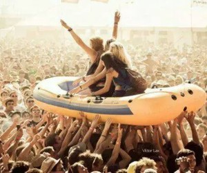 fun, summer, and party image