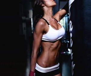 body, motivation, and sport image