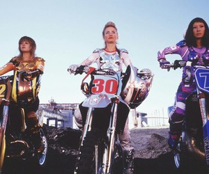 2003, motocross, and charlie's angels image