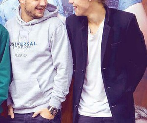 harry, liam, and lirry image