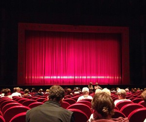 Billy Elliot, netherlands, and play image