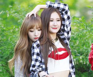 le, exid, and hani image