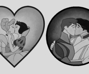 gay, disney, and prince image