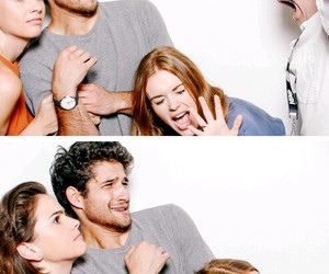 teenwolf and teen wolf image