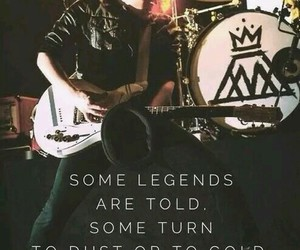fall out boy, centuries, and patrick stump image