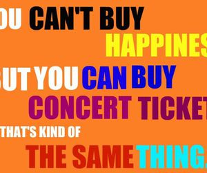 colors, happy, and music image