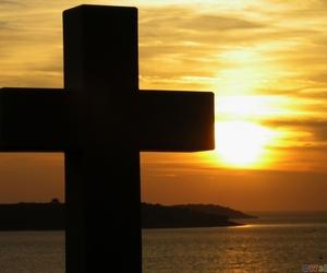 Christianity, jesus christ, and cross image