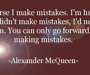 alexander, mcqueen, and mistake image