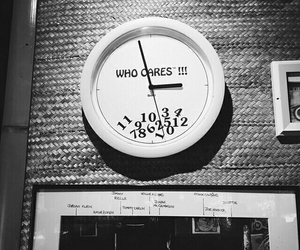 clock, grunge, and time image