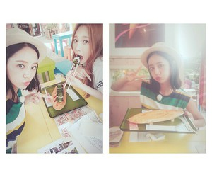yura, girl's day, and hyeri image