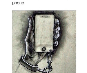 phone, Relationship, and iphone_facts image