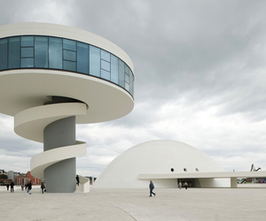arquitectura, arte, and oscar niemeyer image