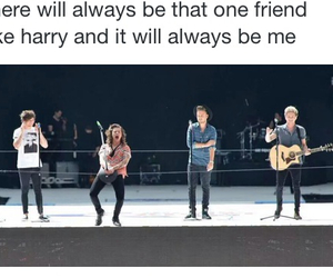 funny and 1d image