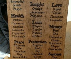 spells, witch, and witchcraft image