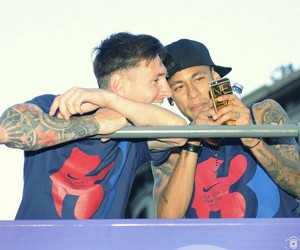 Barca, messi, and lionel image