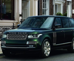 green, new york, and range rover image
