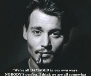 famous, johnny depp, and original image