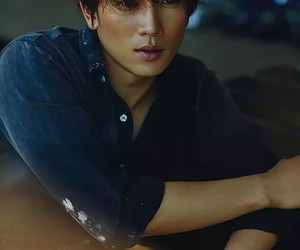 actor, kdrama, and model image