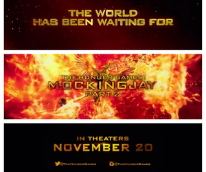 the hunger games, mockingjay, and lionsgate image