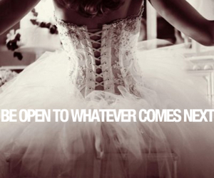 dress, fashion, and quote image