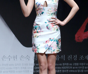 actress, kdrama, and jung hye seong image