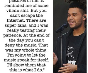 able, lovehim, and weeknd image