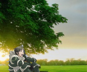fire emblem awakening and stahl image