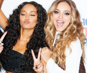 little mix, jade thirlwall, and jesy nelson image