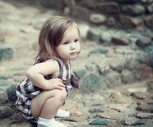 baby, children, and paisagem image