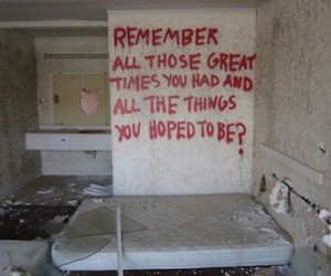 quotes, grunge, and hope image