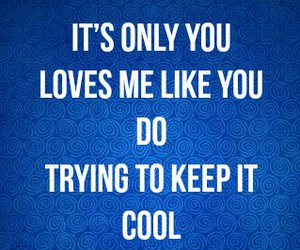 cool, alesso, and love image