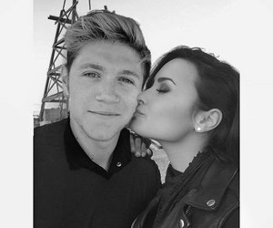 demi, niall, and diall image