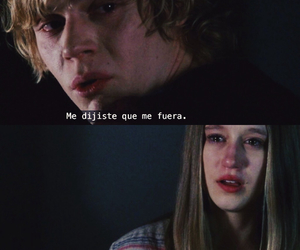 crying, ahs, and tate&violet image