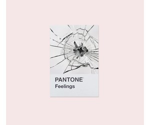 pantone and feelings image
