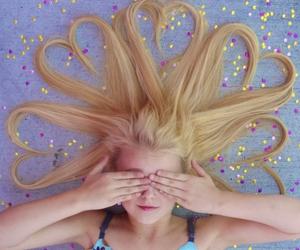blonde, jojo siwa, and tumblr image