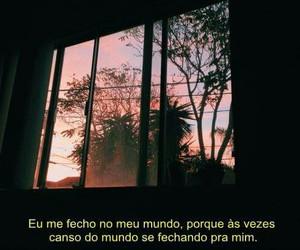 frases, mundo, and português image