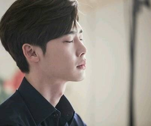 lee jong suk, doctor stranger, and park hoon image