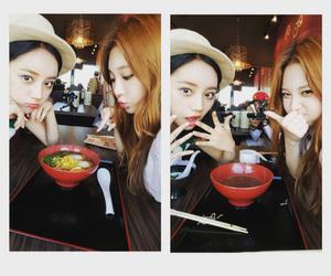yura, hyeri, and ahyoung image