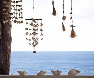 coastal, decor, and home image
