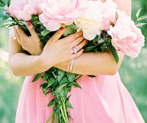 classy, feminine, and romantic image
