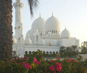 abu dhabi, awesome, and beautiful image