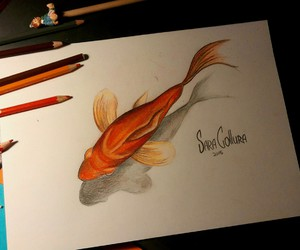 3d, draw, and drawing image
