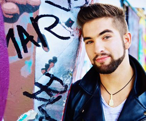 kendji girac, kendji, and handsome image