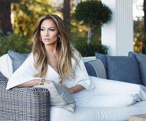 beauty, Jennifer Lopez, and jlo image