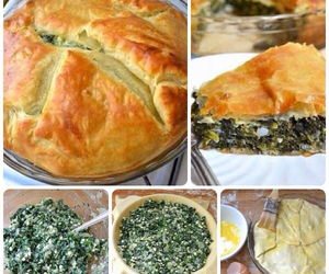 baking, food, and cooking image