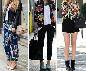 floral, arraso, and inverno image